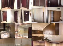BULK PACKAGE - 1000 DOORS + 200 KITCHEN CABINETS + 300 BATHROOM SET + 350 WARDROBES