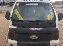 Hyundai Porter car is available for sale, the car is in Used condition