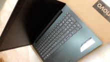 لاب توب لينوفو معالج LENOVO 320 core i7