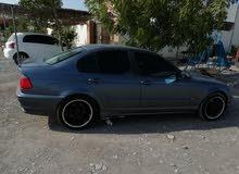 BMW 318  موديل 2000
