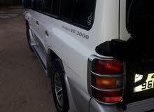 Mitsubishi Pajero Sport 2000 For sale - White color