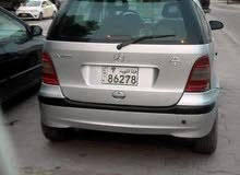 Silver Mercedes Benz Other 2002 for sale