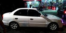 Used Hyundai 2001