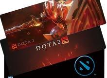Mouse pad gaming Dota2