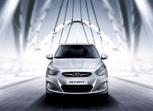 For rent 2014 Hyundai Accent