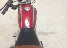 دراجه للبيع ماتور 150سيسي