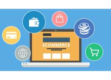 eCommerce executive