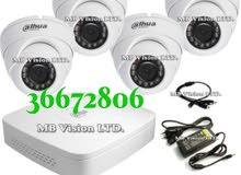 dahun good CCTV cameras full HD new fixcen coll me now bro 32075784