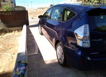 Used condition Toyota Prius 2014 with 70,000 - 79,999 km mileage