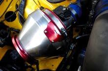 فلتر هواء رياضي مميز ياباني أصلي Blitz Power Sonic المنيوم