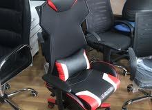 كرسي العاب gaming chair جديد new