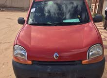 Used 2002 Renault Kangoo for sale at best price