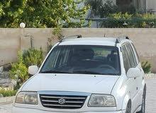Suzuki Grand Vitara car for sale 2002 in Amman city