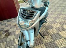 Used CFMOTO motorbike up for sale in Tripoli