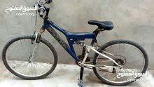 دراجة 26 ايطالية متشكي من شي
