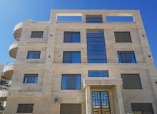 for sale apartment in Amman  - Airport Road - Manaseer Gs