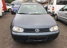 Manual Used Volkswagen Golf