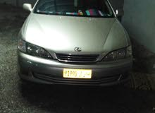 Used condition Lexus ES 2001 with 20,000 - 29,999 km mileage