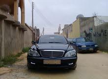 Mercedes Benz S 320 2004 - Automatic