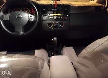 Best price! Nissan Versa 2007 for sale