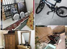 نشتري كراكيب وخردوات واثاث مستعمل وتنظيف المنازل والمستودعات من الخردة وشرائها