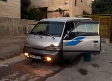 2000 Hyundai for rent in Amman