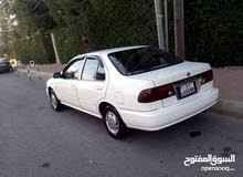 Nissan Sunny 1998 For sale - White color