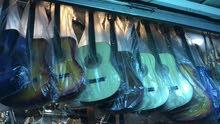 جيتارات بسعر ممتاز guitars for sale in Jordan,Amman with excellent prices