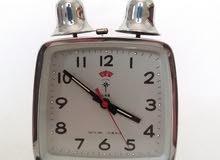 ساعة ميكانيكية قديمة