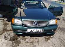 Mercedes Benz SL 500 for sale, Used and Automatic