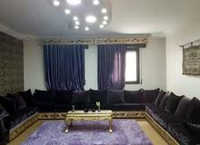 منزل شقتين للبيع في الماجوري شارع الفاتح