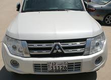 2014 Mitsubishi Pajero excellent condition for sale