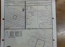 للبيع ارض سكنية ممتازة في العامرات الحشية الثانية بالقرب منها منازل قائمة بـ(3900)رع