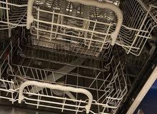 للبيع غسلات موعين