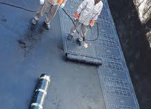 عازل الاسطح والحمامات تلفون 50032809
