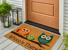 Door mats (Coir Mats, Cotton Mats)