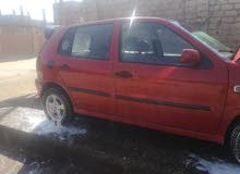1999 Polo for sale