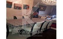 Daheit Al Aqsa neighborhood Amman city - 150 sqm apartment for sale