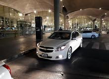 For sale Chevrolet Malibu car in Irbid