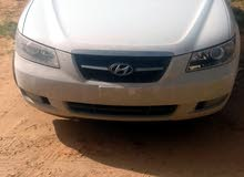 2007 Used Sonata with Automatic transmission is available for sale