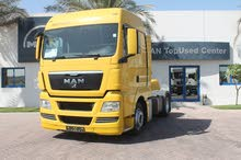 MAN TGX 18.440 4X2 BLS in Dubai. SALE DISCOUNT Excellent condition, Checked+Certified