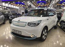 30,000 - 39,999 km Kia Soal 2016 for sale