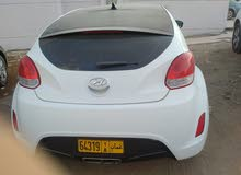 Used condition Hyundai Veloster 2013 with 80,000 - 89,999 km mileage