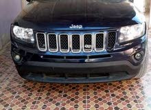 Jeep Compass in Qadisiyah