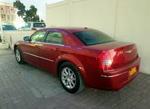 For sale 2009 Red 300C