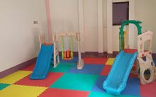 ارضيات اطفال اسفنجيه