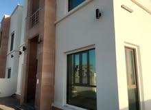 excellent finishing palace for sale in Seeb city - Al Khoud