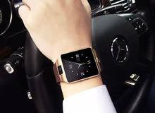 ساعة ذكية تعتبر جوال مصغر 110 ريال فقط