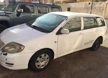 Toyota Corolla Box 2004 for Sale