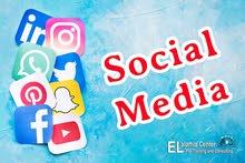 دورة Social Media